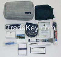 airline amenity kit