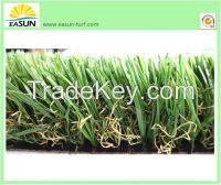 Evergreen Artificial Grass for Landscape
