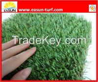 (SGS) HOT SALE PE+PP material artificial grass for landscaping and gardening decoration