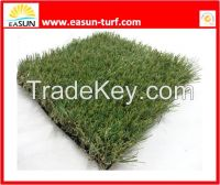 SGS popular hot selling synthetic turf for landscape and sports field