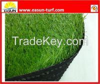 "Popular Cheap ""C""Monofilament PE+PP Material Landscaping Artificial Grass"