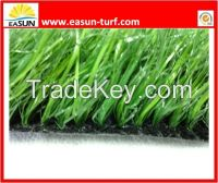 Cost-Effective and Durable PP+Nonwoven Backing with 35mm Decorative Landscape Synthetic Turf
