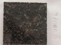 Tan Brown Granite Tile