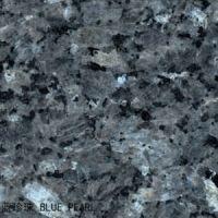 Blue Pearl stone granite tile and slab