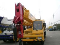 Sell Mobile Crane Tadano