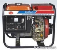 High Quality and Heavy Duty Diesel Generator