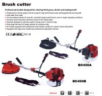 High Quality / Heavy Duty Brush Cutter