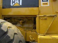 Used cat 966E loader