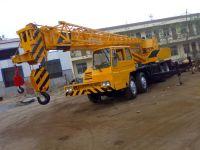 Used tadano/kato  50t crane