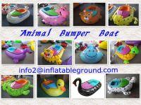 Hot-selling bumper boats