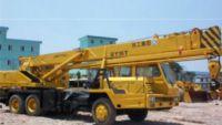 Truck Crane Xu Gong