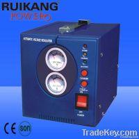 OVR-1500VA, AVR, automatic voltage stabilizer , relay type