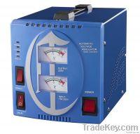 SVR-1000VA automatic voltage stabilizer ac voltage relay type