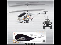 2.4G Alloy RC Helicopters with Carmera