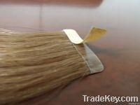 pretaped hair