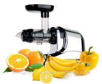 Juicer_Slow Juicer_Single Gear Juicer
