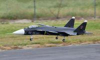 RC aircraft hobby manufacturer Su47