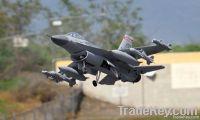 RC Jet F16