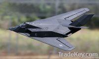 Remote Control Plane (F117)