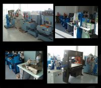 Used Insole machines