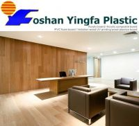 PVC foam board for office furniture