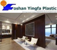 Yingfa big trapezoid roof tile