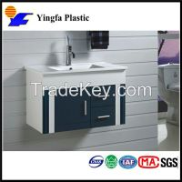 (bathroom cabinet) PVC foam board
