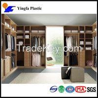 PVC foam board - Cabinets