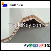 Lighting Sheet FRP Corrugated