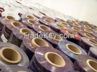 PVA environmental water soluble film