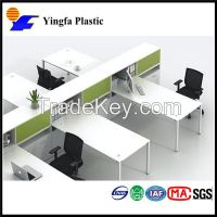 quality products pvc material clear pvc foam board advertisement plastic sheet