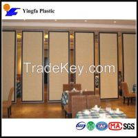 PVC wood plastic foam sheet/wpc foam board