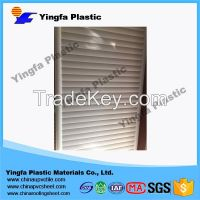 1220*2440 Plastic pvc foam sheet wholesales