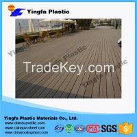 Yingfa Modern Design PVC Decorative ceiling Board