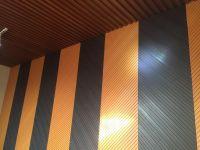 High Quality WPC Moisture Proof Decorative PVC Ceiling