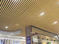 easy installation PVC Wall Panel
