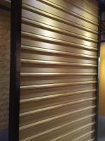 2016 pvc wall paneling 204*16mm indoor decoration Guangdong
