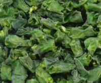 Dried Green Beans