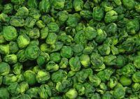 Air Dried Green Peas