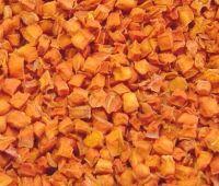 Air Dried Carrots