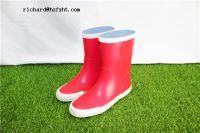 Various Kids Rubber Rain Boots, Rubber Boots, Children Rain Boots