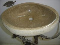 stone sink & basin