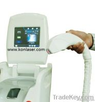 NEW Diode Laser Hair Removal (808nm)