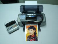 CISS (continuous ink supply system)