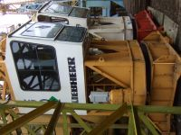 10 tons Liebherr Tower crane 200 EC-H