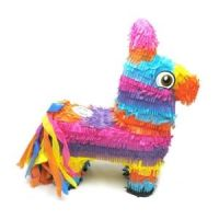 Party decoration high quality donkey pinata for kids/adult