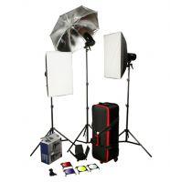 Photo Studio Lighting Kit, Studio Lighting Equipment