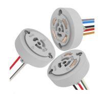 7pin NEMA twist lock receptacle street light nema socket led photocontrol base