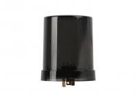 Smart lighting control accessory wireless communication