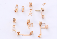 Wall socket copper part  metal Punching Mould
